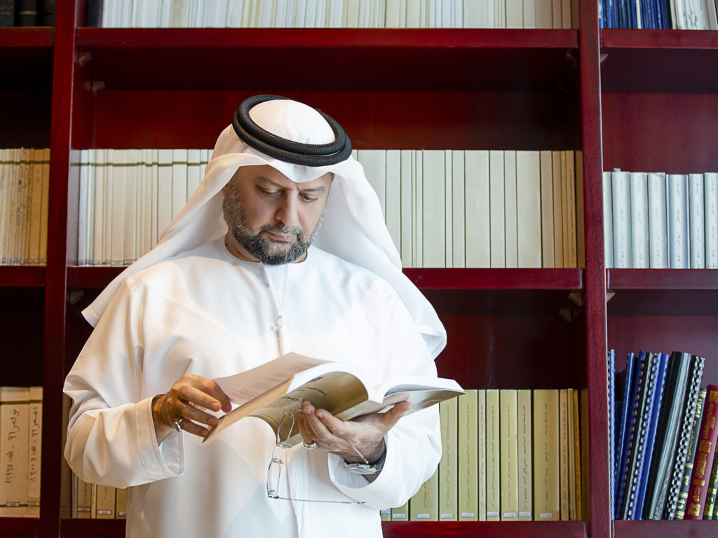 Abdul Rahman Al sharif Dubai Law
