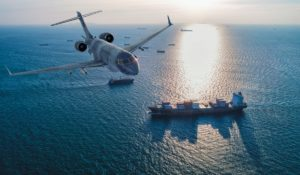 Maritime & Aviation Law